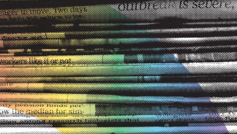 Stylized digital photo of a stack of printed newspapers